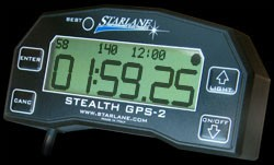 Stealth GPS 2