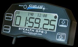 STEALTH GPS-3